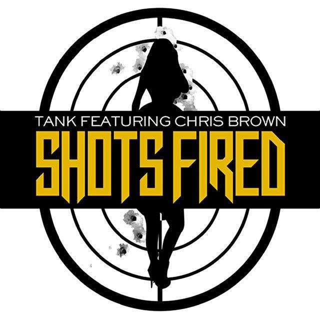 Chris brown shots fired lyrics