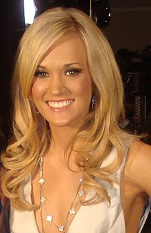 Carrie underwood cancer