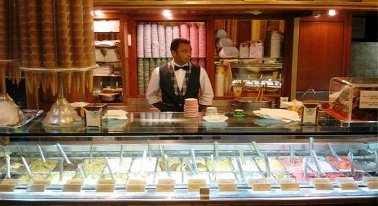 Бизнес план мороженого