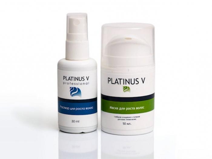 отзывы о platinus v развод