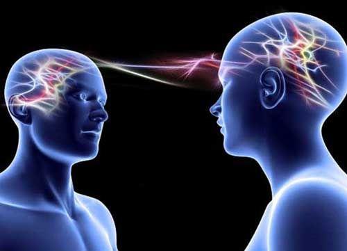 Управление мыслями другого человека на расстоянии