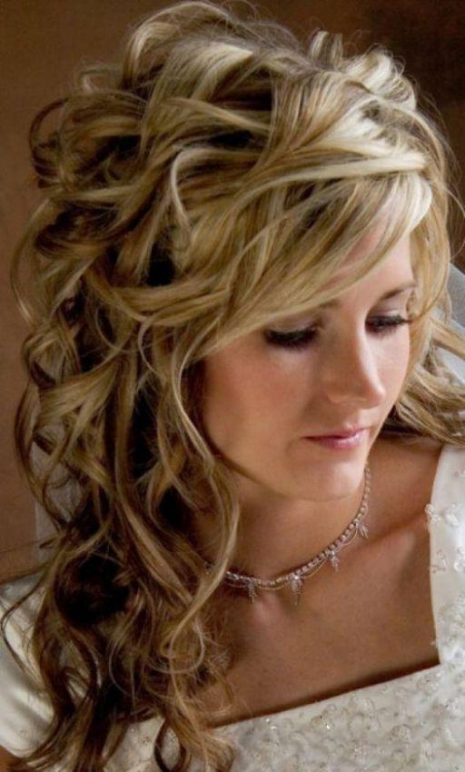 свадебные прически на короткие кудрявые волосы