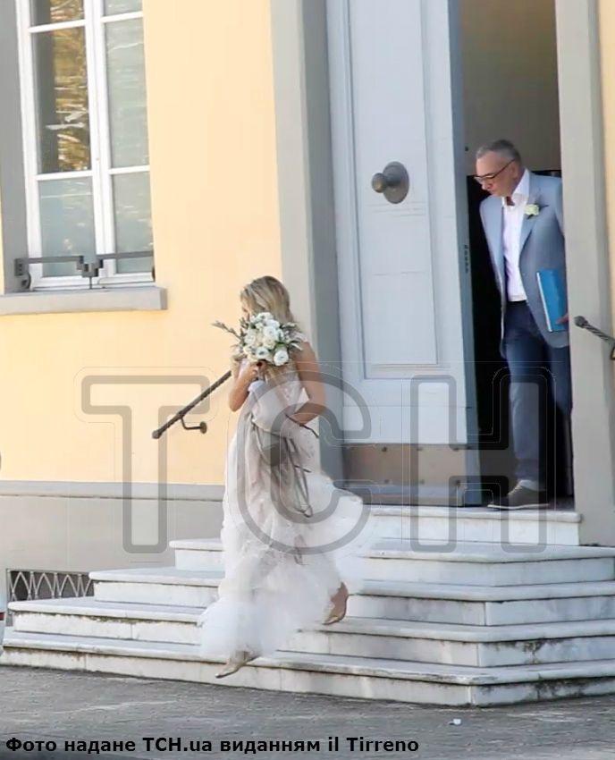 Брежневе меладзе свадьба