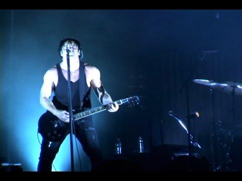 Nine inch nails 2005 tour dates