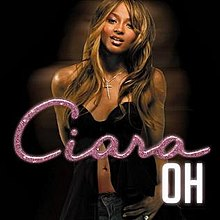 Ciara goodies cd songs