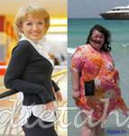 Истории похудения светлана ахтарова