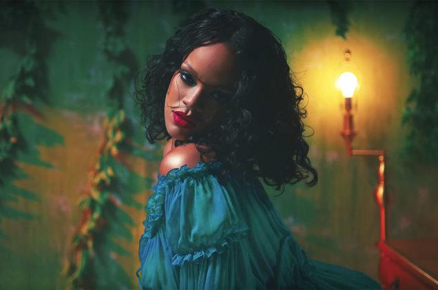 Rihanna new videos
