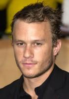 Heath ledger profile