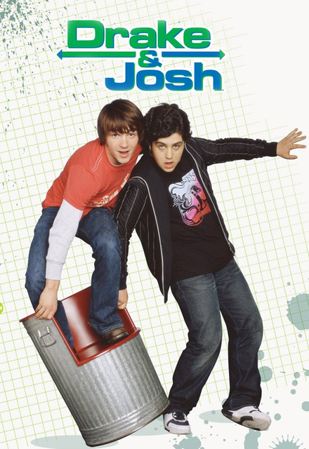 Where to watch drake and josh online for free