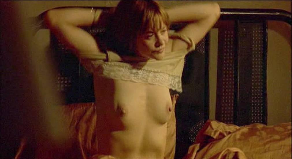 Meg ryan in the cut sex scene