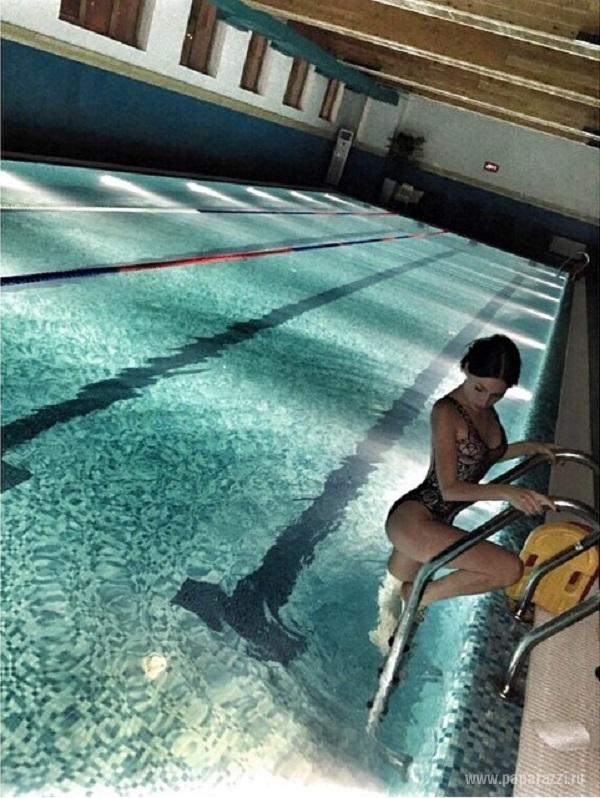 Евгения гусева фото в купальнике