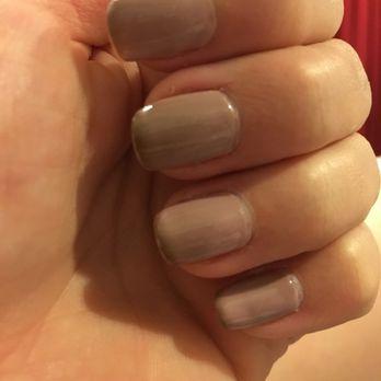 Best nails slc