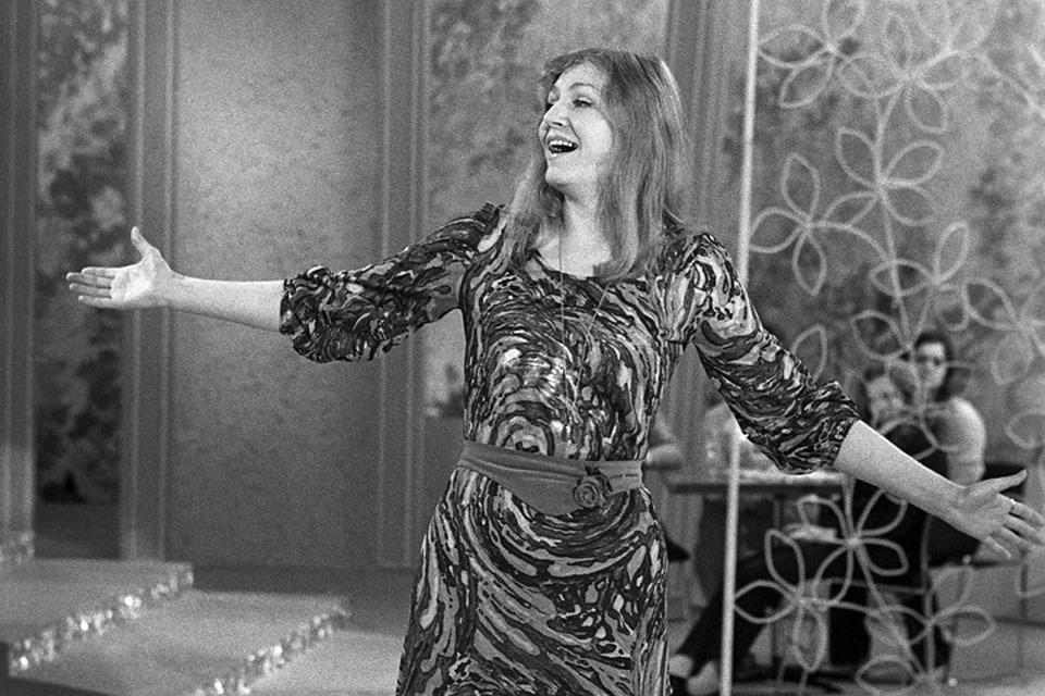 Анне Герман — 84: интересные факты из жизни певицы