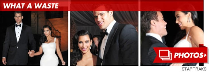 Why kim kardashian divorce kris humphries