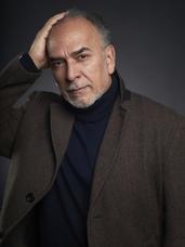Víctor  Garcia Sierra