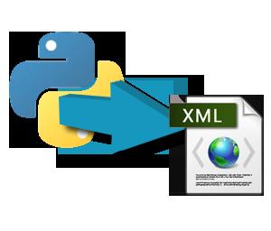 Managing XML with Python