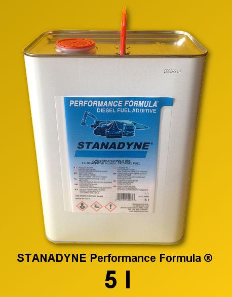 STANADYNE Performance Formula 5l