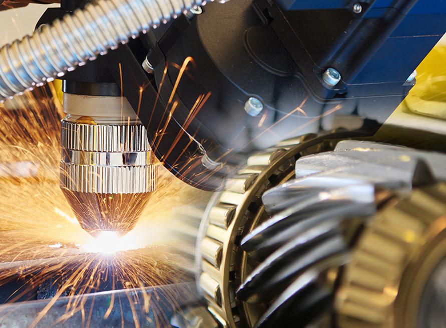 Фото промышленное оборудование