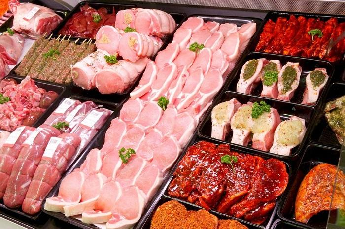 Магазин мяса как открыть
