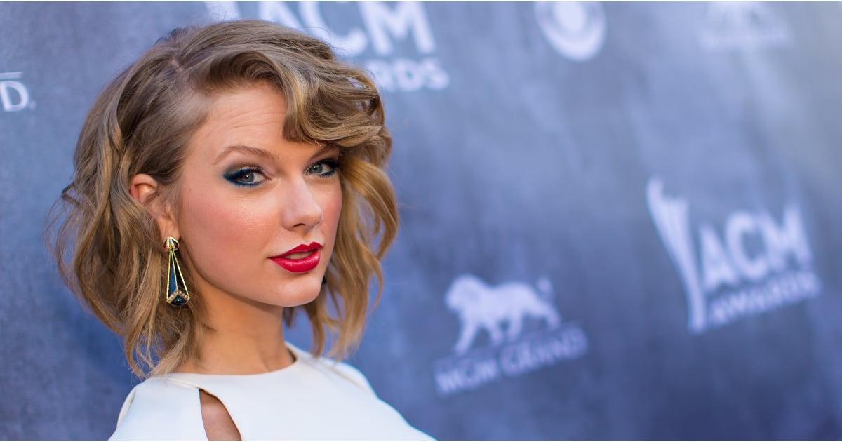 Taylor swift eyebrows