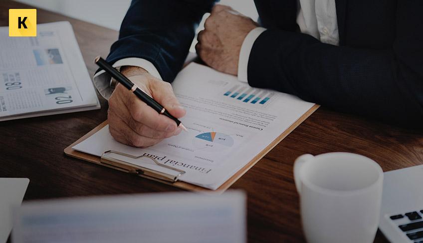 Из чего состоит бизнес план и как его составить