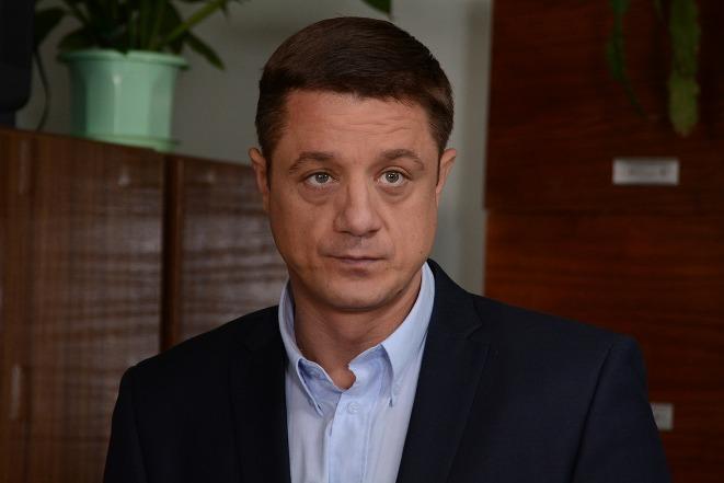 Алексей макаров актер личная жизнь 2016