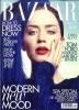 Женский журнал Harper's Bazaar