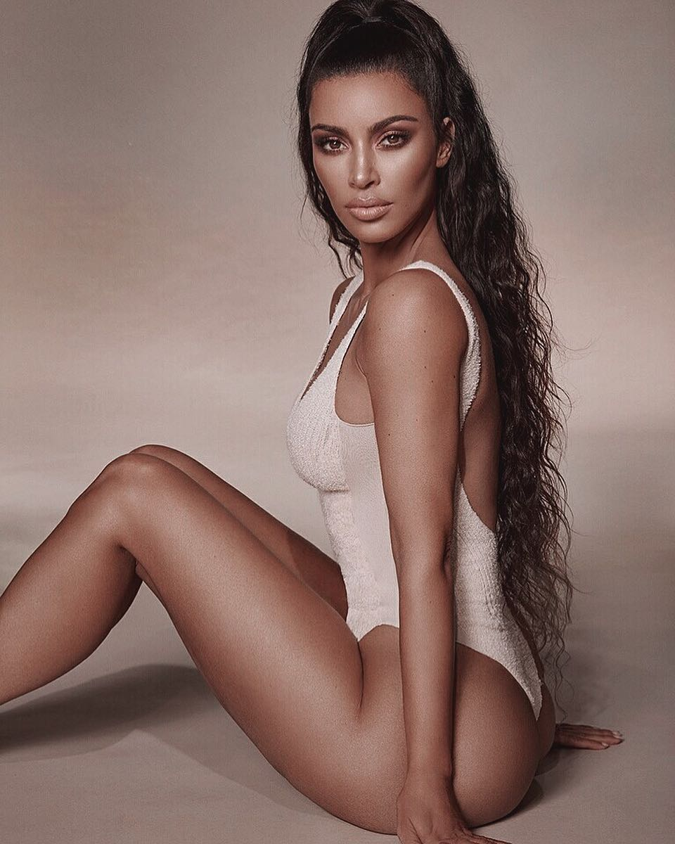 Kim Kardashian Butt Pictures