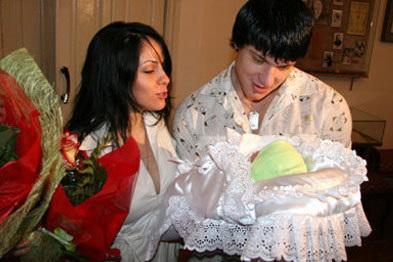 Елена беркова и ее муж фото