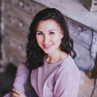 Наталия бородина в инстаграм
