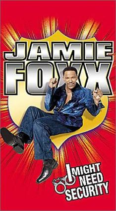 Jamie foxx i might need security watch online free