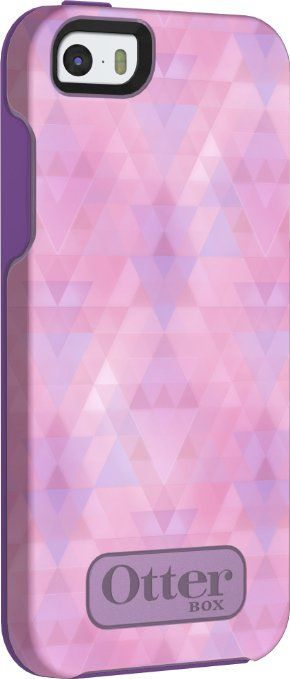 Dreamy pink otterbox iphone 5s