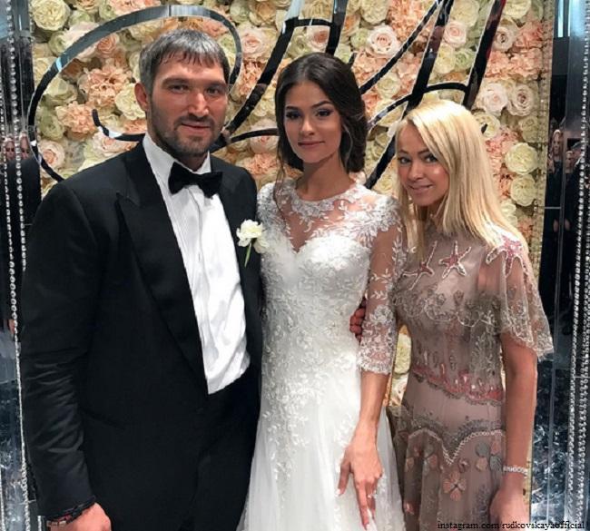 Свадьба овечкиной и шубской фото со свадьбы