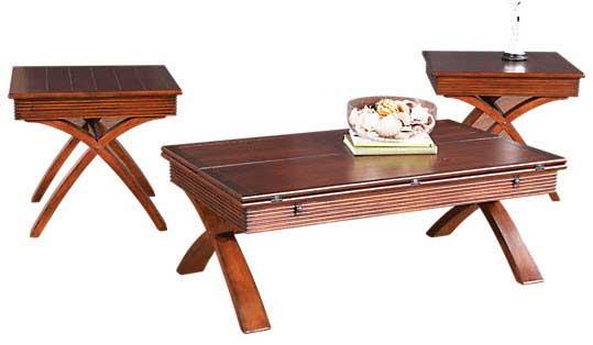 Cindy crawford denim furniture