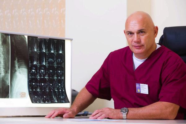 Лечение артроза по методу бубновского