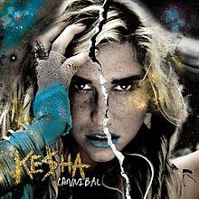 Kesha cannibal album track list