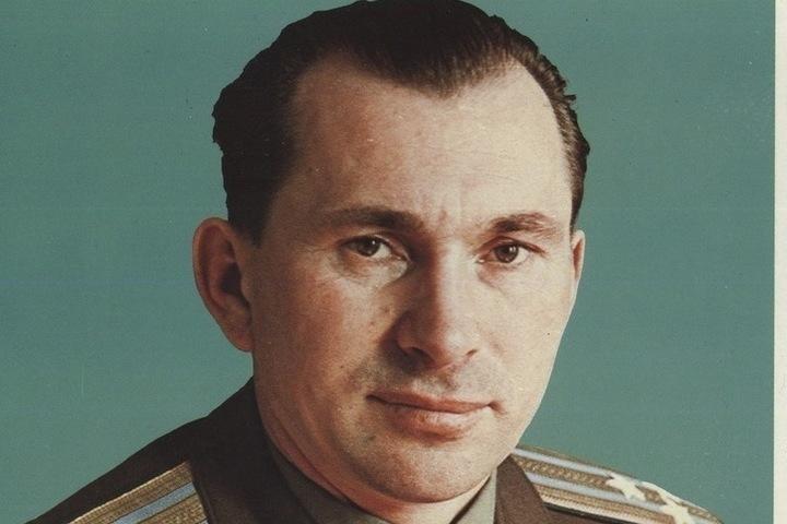 Причина смерти беляева павла космонавта