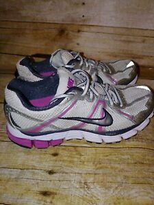 Nike pegasus 28 womens blue and pink