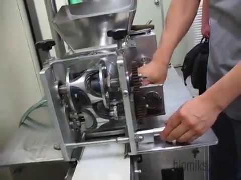 Оборудование для производства пельменей и котлет