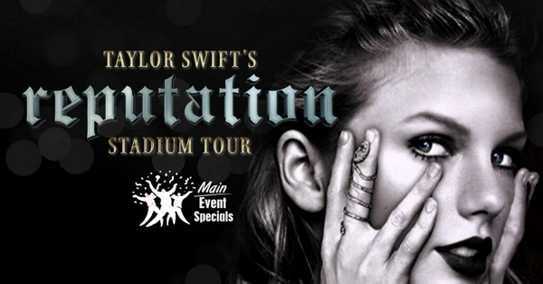Taylor swift portland presale