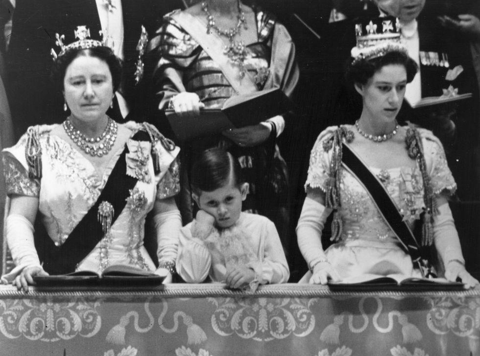 Когда коронация принца уильяма