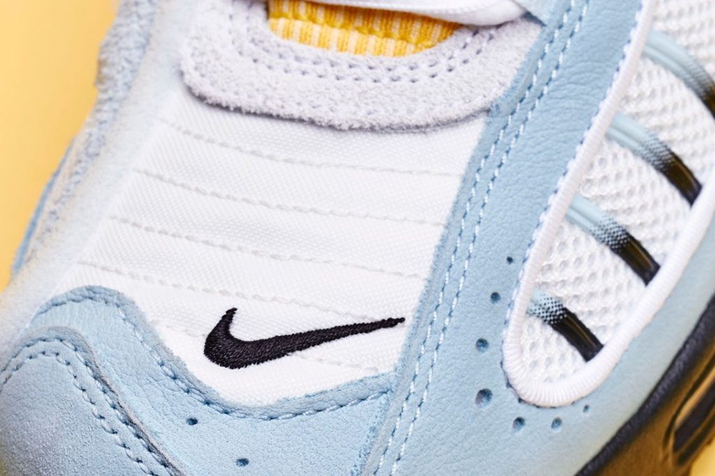 Sneakersnstuff x Nike Air Max Tailwind IV