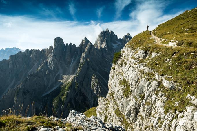 Alta Via 1<br/> Dolomites