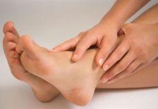 Ноги опухли и руки