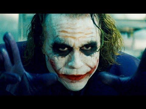 Joker heath ledger pics