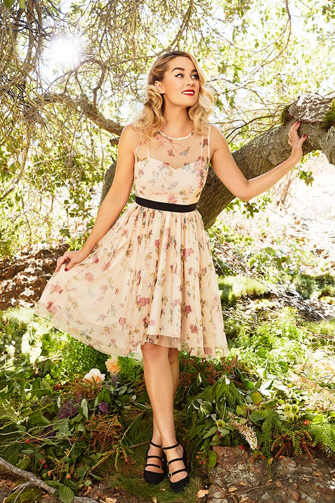 Lauren conrad clothing official site