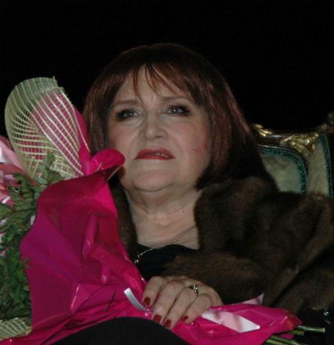 Сестра Нонны Мордюковой перестала общаться с внуками, которые пытаются отнять у нее квартиру