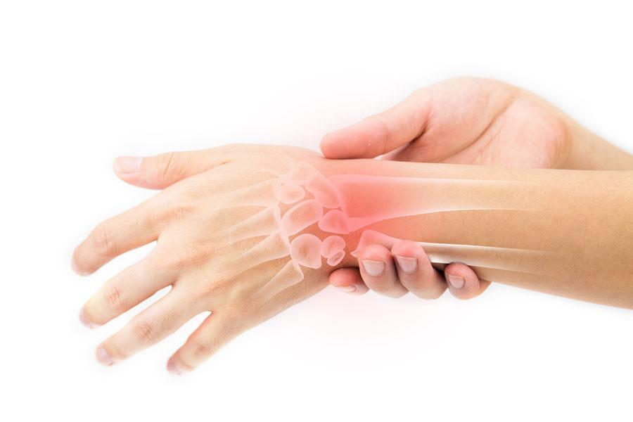 Опухли руки и ноги причины