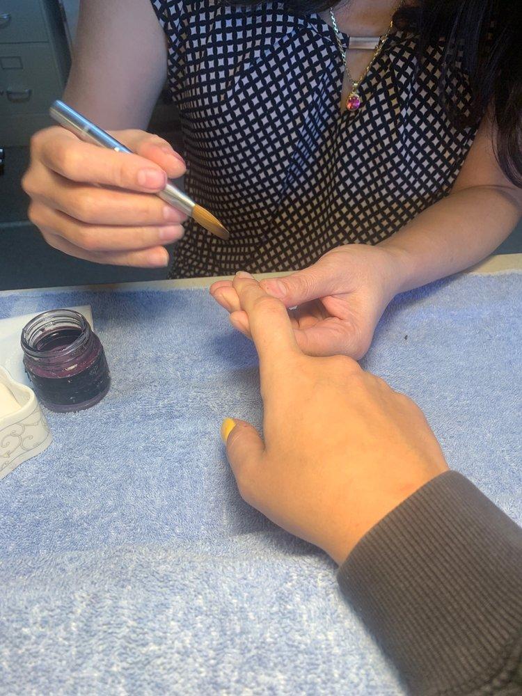 Lotus hair and nails sacramento