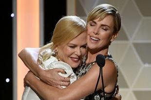 Победители The Hollywood Film Awards — 2019: Шарлиз Терон, Рене Зеллвегер, Шайа Лабаф, Антонио Бандерас и другие